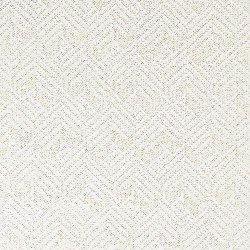 Maxwell Pearl Fabric Texture Wallpaper