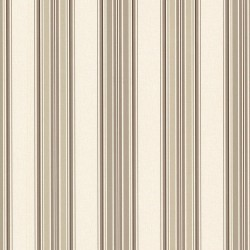 Marine Wheat Sailor Stripe Wallpaper