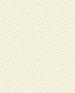 Omega Gold Geometric Wallpaper