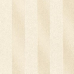 Magnus Champagne Paisely Stripe Wallpaper