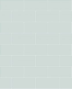 2766-23751 Parkway Light Blue Subway Tile Wallpaper