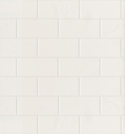 2767-21399 Galley White Subway Tile Wallpaper