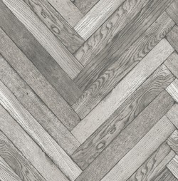 2767-23755 Altadena Grey Diagonal Wood Wallpaper