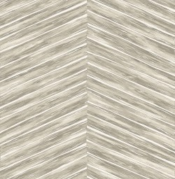2767-23775 Pina Neutral Chevron Weave Wallpaper