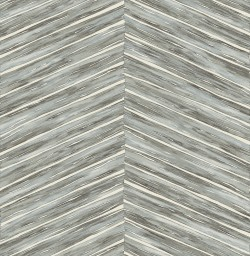2767-23776 Pina Blue Chevron Weave Wallpaper