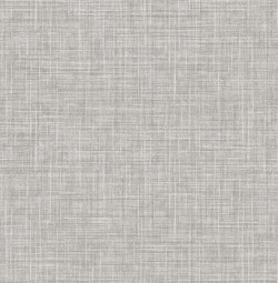 2767-24270 Tuckernuck Grey Linen Wallpaper