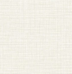 2767-24274 Tuckernuck Off-White Linen Wallpaper
