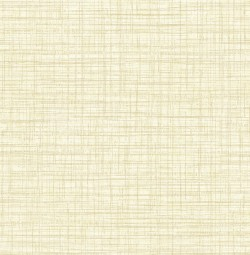 2767-24275 Tuckernuck Yellow Linen Wallpaper