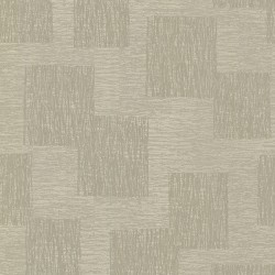 Bowie Taupe Sketched Texture Wallpaper