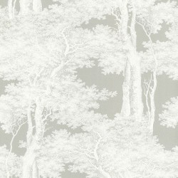 2773-605433 Scout Grey Forest Wallpaper