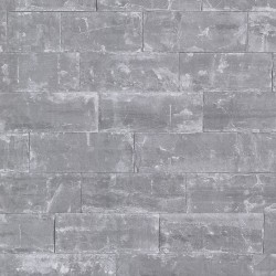 Sacramento Grey Seamless Slate Wallpaper