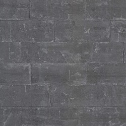 Sacramento Black Seamless Slate Wallpaper