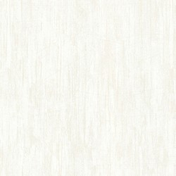 Catskill White Distressed Wood Wallpaper