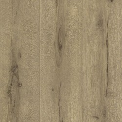 Appalachian Light Brown Wooden Planks Wallpaper