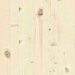 Uinta Cream Wooden Planks Wallpaper