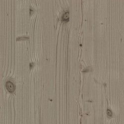 Uinta Taupe Wooden Planks Wallpaper