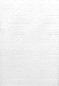 Ibold Paintable Tile Wallpaper