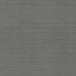 2807-2008 Oscar Charcoal Faux Fabric Wallpaper