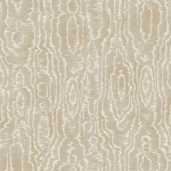 Salento Taupe Abstract Wallpaper