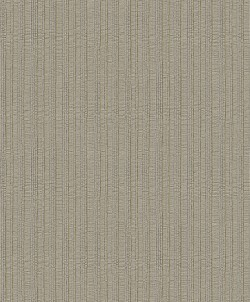 2838-IH2244 Kinsley Coffee Textured Stripe Wallpaper