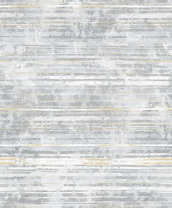 2838-IH2254 Makayla Light Grey Stripe Wallpaper