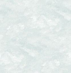 2861-25711 Bode Light Blue Cloud Wallpaper