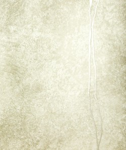 2871-88760 Matera Ivory Fur Line Wallpaper