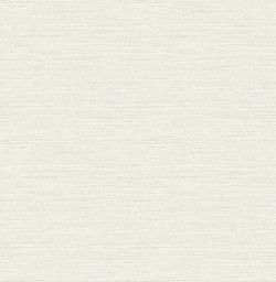 2902-24281 Agave Off-White Faux Grasscloth Wallpaper