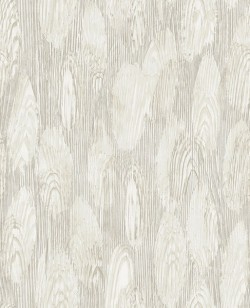 2908-87119 Monolith Silver Abstract Wood Wallpaper