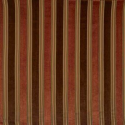 Sedona Stripe Copper 29189.424.0 Kravet Fabric