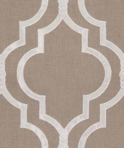 Velvet Gate White Linen 29868.116.0 Kravet Fabric