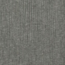 Texture Charcoal Raffia Wallpaper
