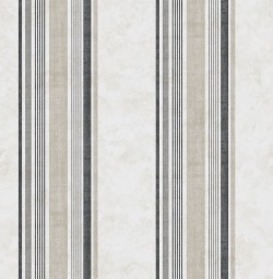3114-003335 Hamilton Grey Stripe Wallpaper