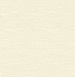 3117-24280 Agave Light Yellow Faux Grasscloth Wallpaper