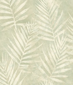 3117-675312 Amador Olive Palm Wallpaper