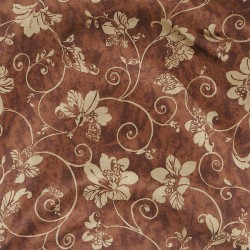 Magnificent Preserves Java Fabric