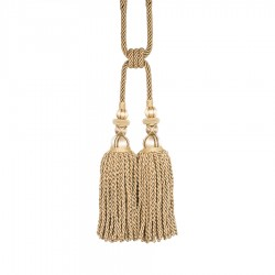Bigelow Vanilla Decorative Tassel