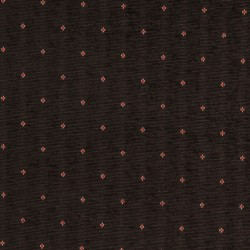 3395 Sable Fabric by Charlotte Fabrics