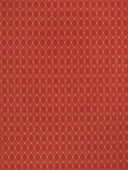 Spectacular Peck Poppy Fabric