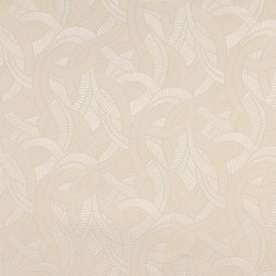 3463 Ecru Fabric by Charlotte Fabrics