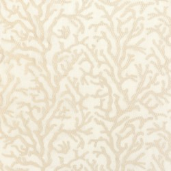 Sheer Reef Ecru 3527.1.0 Kravet Fabric