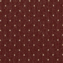 3616 Spice Dot Fabric by Charlotte Fabrics