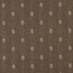 3623 Cafe Fabric by Charlotte Fabrics