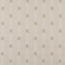 3625 Natural Petal Fabric by Charlotte Fabrics