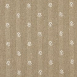 3627 Wheat Petal Fabric by Charlotte Fabrics