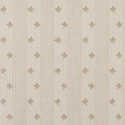 3635 Natural Posey Fabric by Charlotte Fabrics