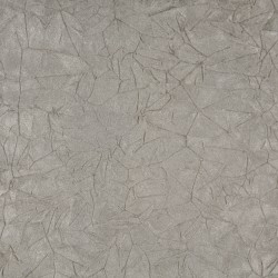 3874 Pewter Crushed Fabric by Charlotte Fabrics