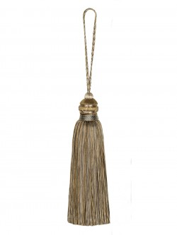 Charming Perfume Natural Decorative Tassel
