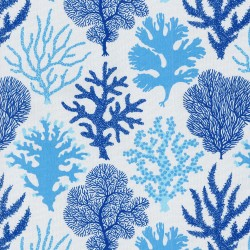 Coral Study 407101 Tide PKL Studio Outdoor Fabric