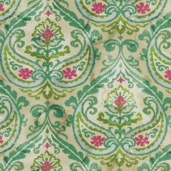 Summer Medallion 408921 Leaf PKL Studio Outdoor Fabric